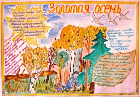 Плакаты по географии своими руками